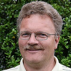 Volker André Bouffier